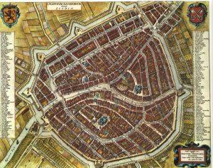 Leiden-history